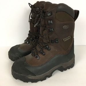 Irish Setter Red Wing Womens 7.5 Snow Tracker 2898